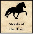 ☆steeds☆of☆the☆Æsir☆